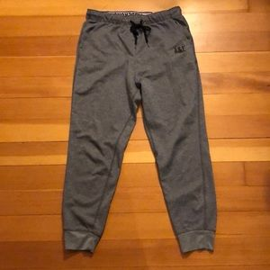 Abercrombie Sweatpants size small